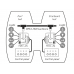 Yacht Devices Circuit Control NMEA 2000 Digital Switching YDCC-04